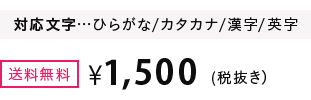 送料無料¥1500