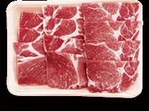 九州産豚肩ロース焼肉
