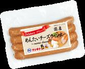 明太子×チーズ