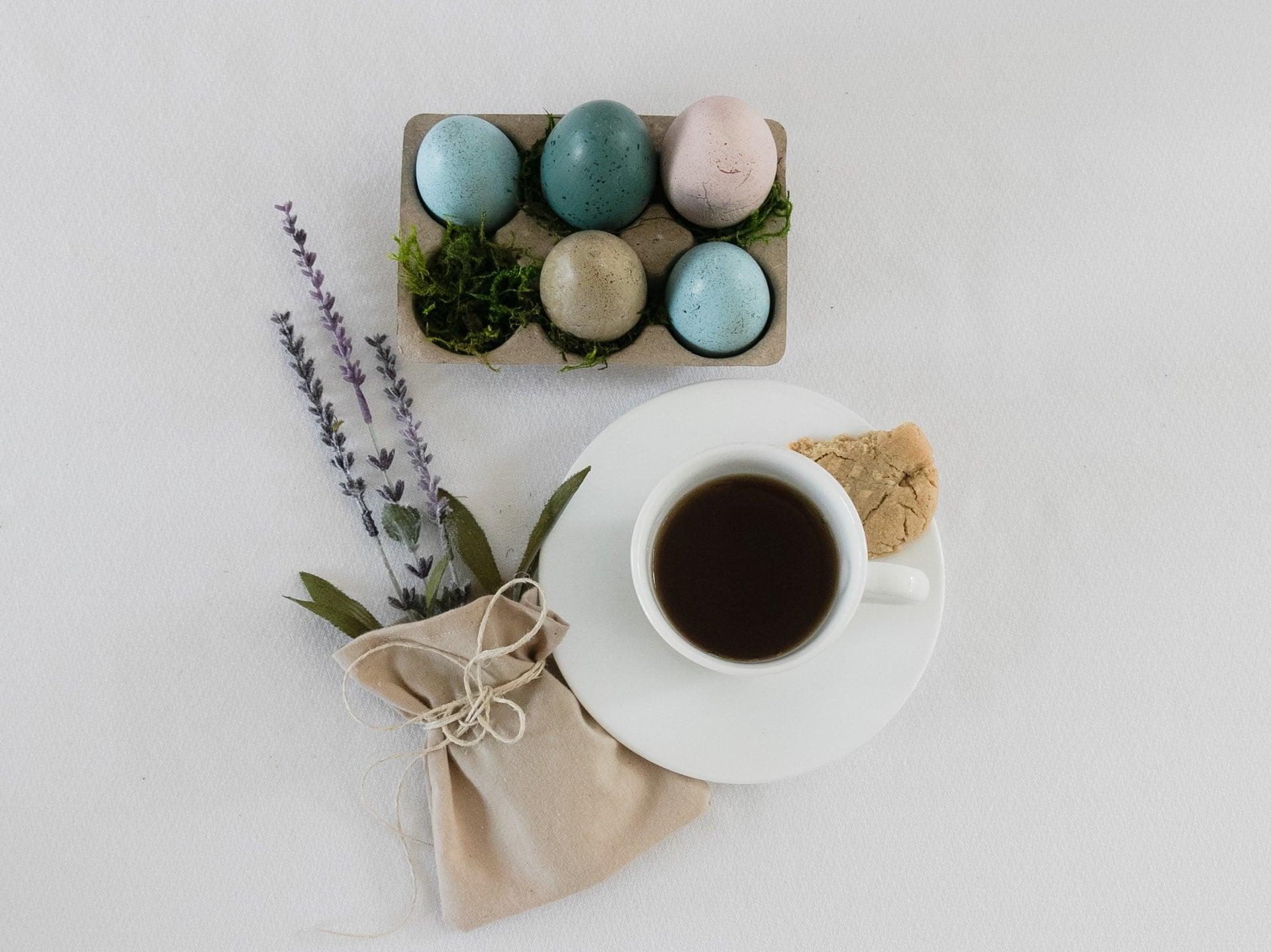 サシェ コーヒー インテリア