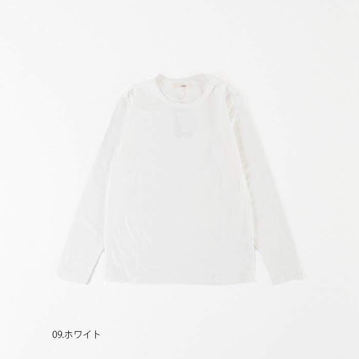 NARU(ナル) 40/2天竺プルオーバー 628072