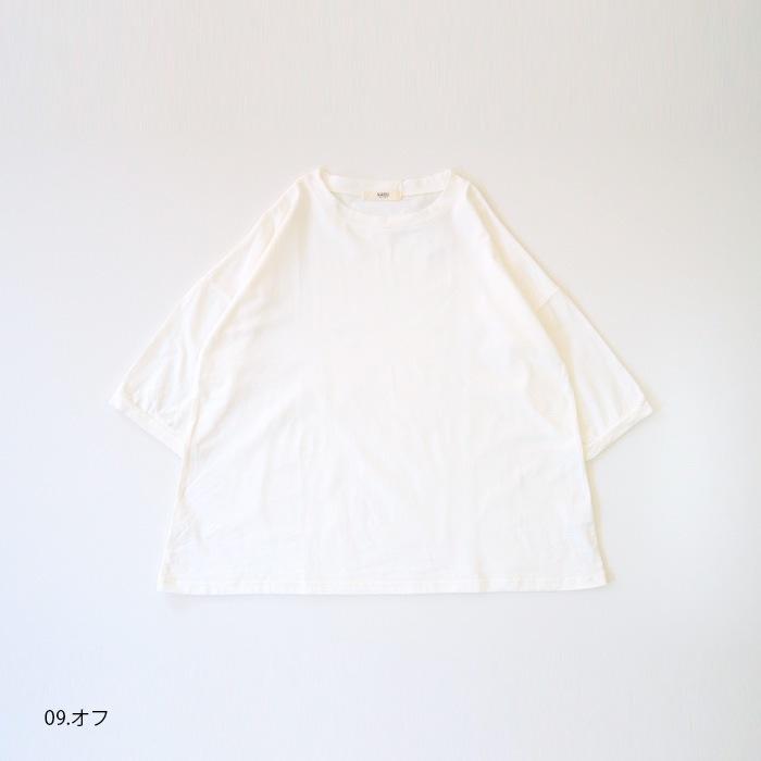 NARU(ナル) 40/2CLASSIC天竺 637435