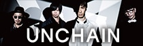 UNCHAIN 結成20周年記念グッズ