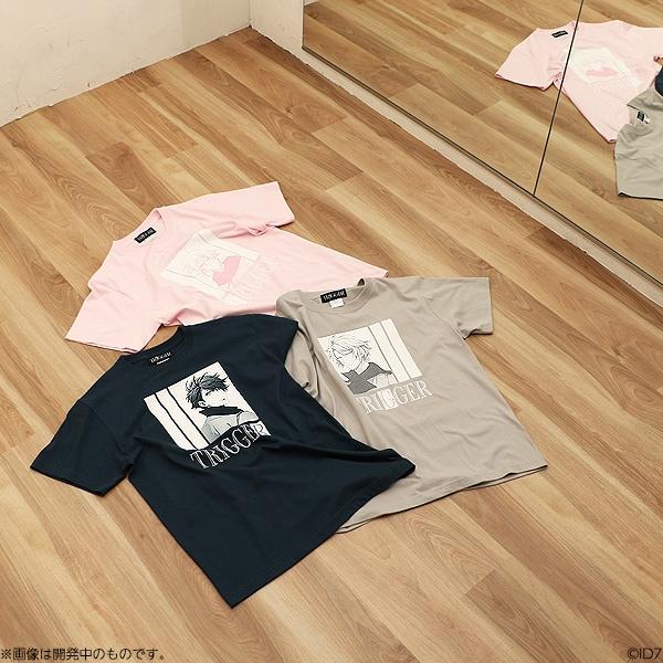 アイドリッシュセブンTシャツ