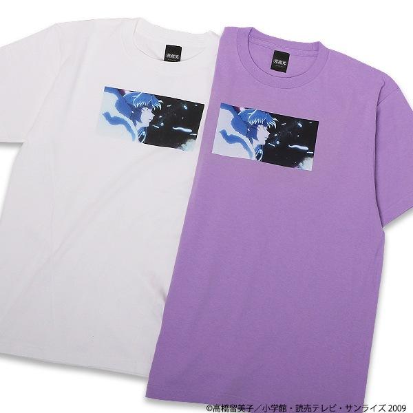 犬夜叉 Tシャツ(殺生丸)