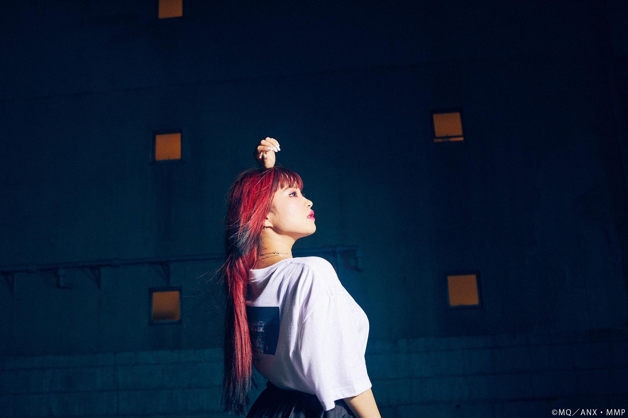 劇場版 魔法少女まどか☆マギカ HOMURA TEE