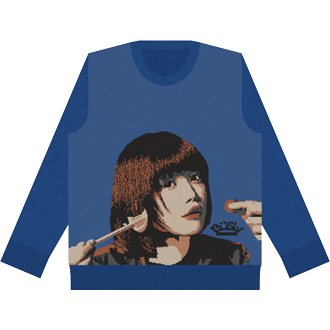WACK×Deadman IDOL is KNiT(BiSH) CENT CHiHiRO CHiTTiii