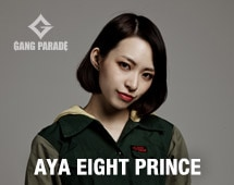 AYA EIGHT PRINCE