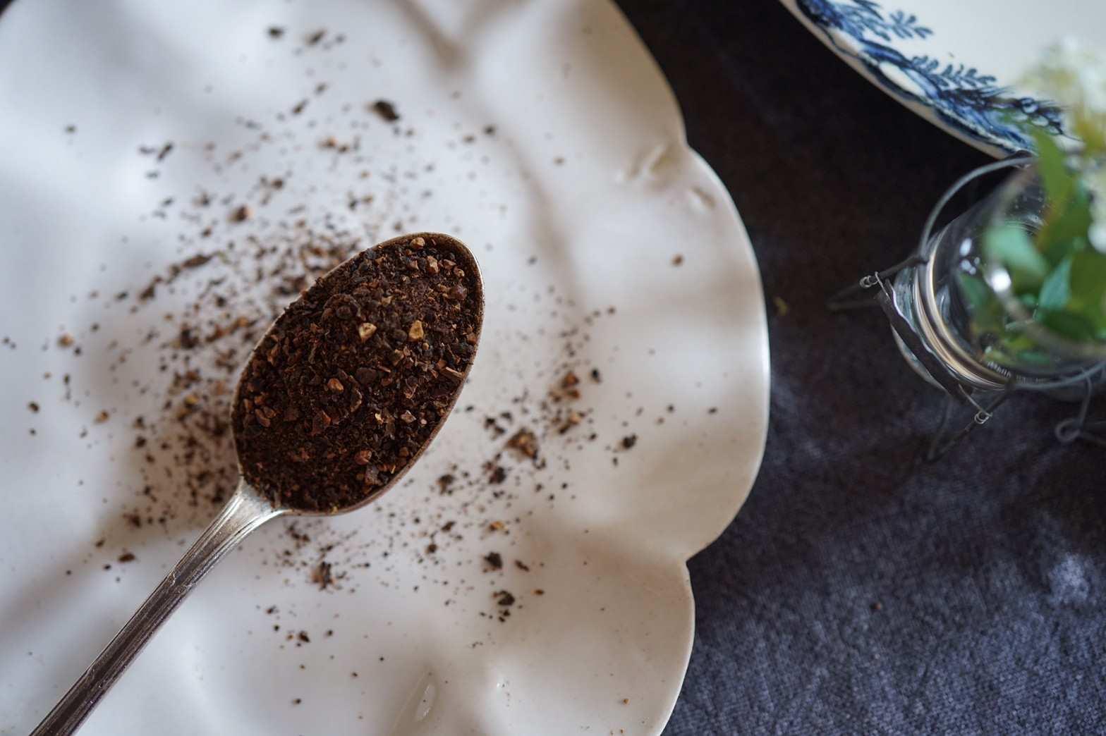 なつめ茶は国産の無農薬栽培