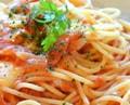 モッツァレラのトマトソース:画像