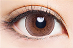 Pure Brown 14.5mm