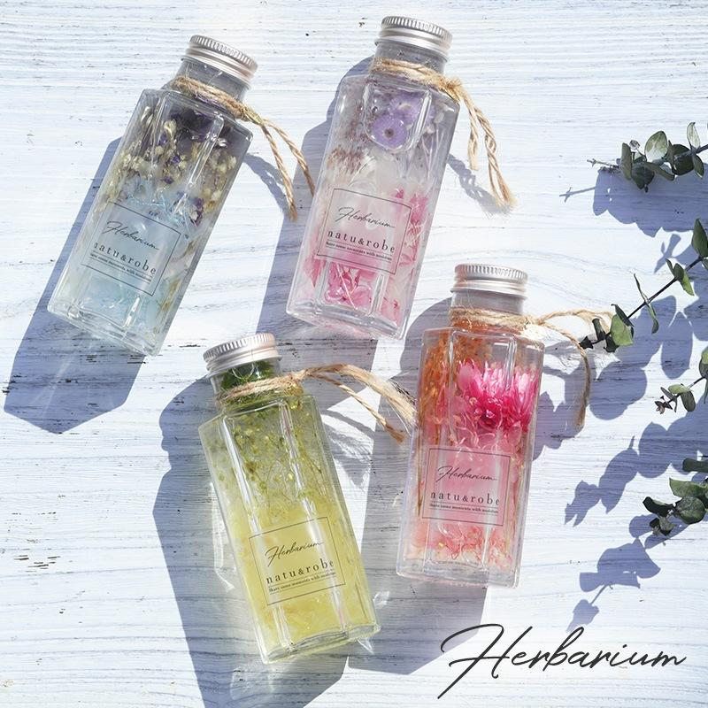 ハーバリウム  女子 ギフト プレゼント かわいい おしゃれ 誕生日 花 プチギフト インテリア ハーバリウム