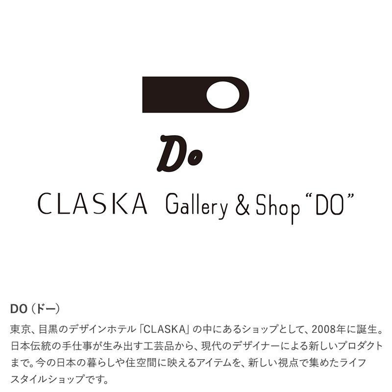 CLASKA DO クラスカ ドー ポシェット BANK  レディース ショルダー 斜めがけ 日本製 軽量 ポーチ おしゃれ ショルダーバッグ コンパクト 黒