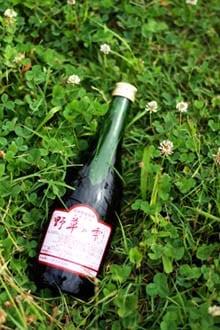 野草酵素ドリンク 野草の雫