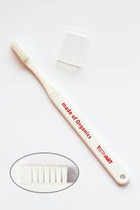 歯周病予防のための歯ぐきと舌の健康を守る歯ブラシ