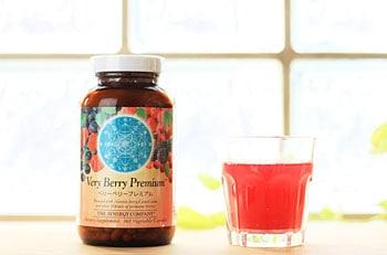 美容と健康に、オーガニック天然100%ビタミンC