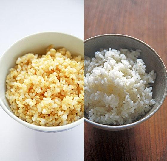 無農薬・無肥料の自然栽培、岡山県産の「あきたこまち」玄米