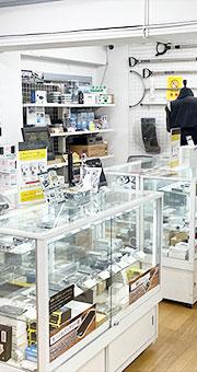 秋葉原店内イメージ