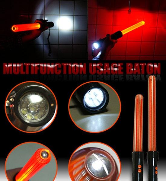 ★マルチファンクションバトン35「SENTRA-BATON35」★