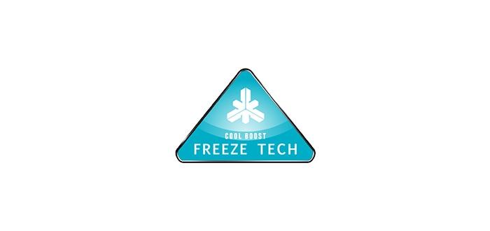 涼感 氷撃 フリーズテック 冷却 FREEZE TECH デグナー DEGNER