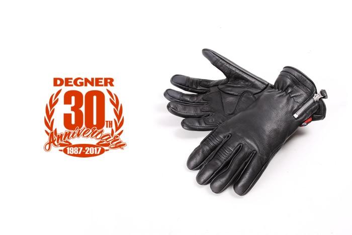 レザー バイク ツーリング 本革 やぎ革 手袋 グローブ TG-38i 春夏 3シーズン スマホ スマートフォン タッチ