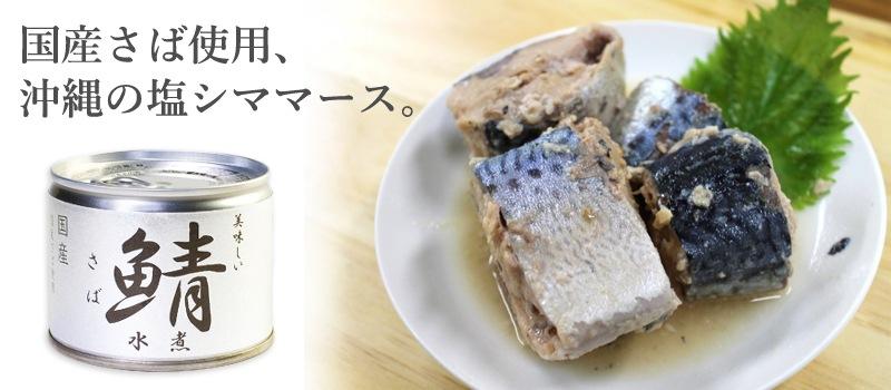 伊藤食品 美味しい鯖 水煮 190g × 24缶 【ケース販売】   食品&飲料 ...