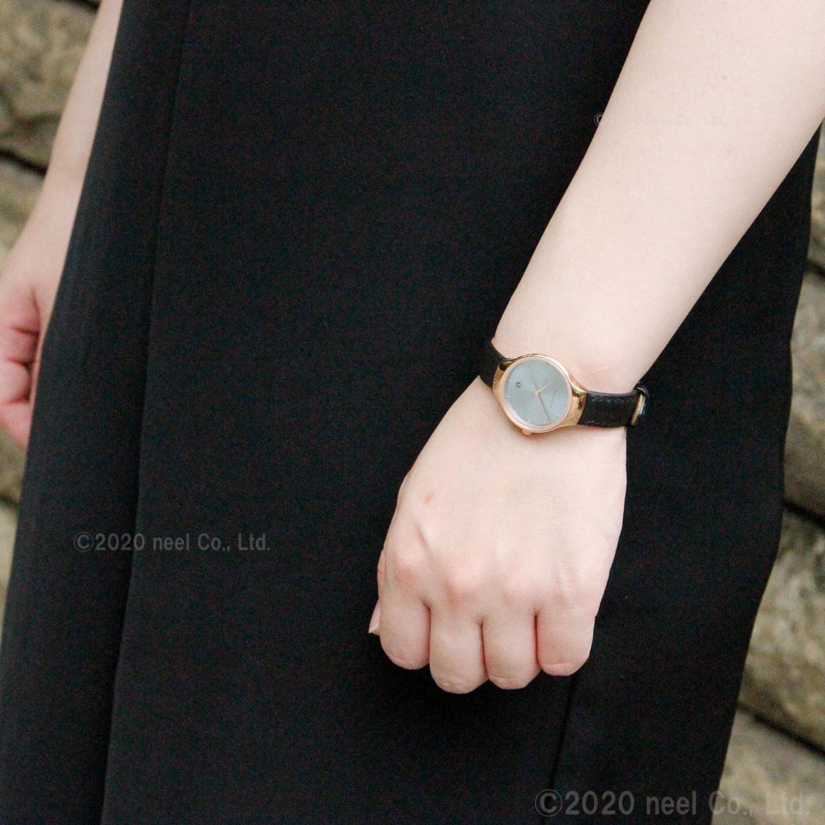 ベーリング BERING 日本限定モデル 腕時計 ペアウォッチ レディース リュクスアイスブルー Luxe Ice Blue 13326-468