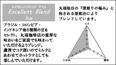 コーヒー豆(アイスコーヒー用)