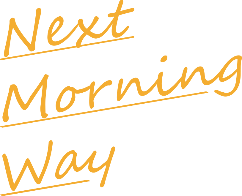 Next Morning Way