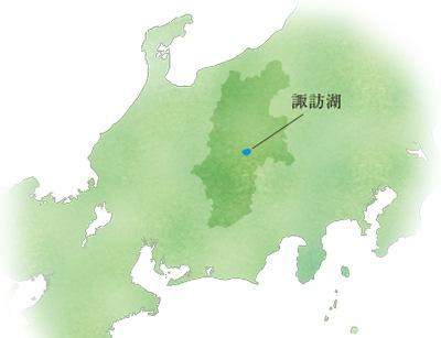 おいしい味噌は信州・諏訪でつくられている