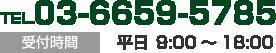 03-6659-5785