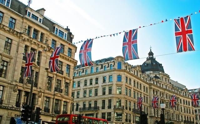 イギリスが紅茶の国