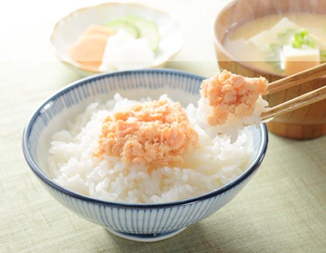 鮭明太のお召し上がり方