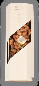 チョコラーナ旧パッケージ