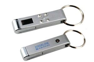 STEERLINK様ケータイキーリング