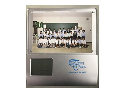 大成高等学校PTA 様(卒業記念品)