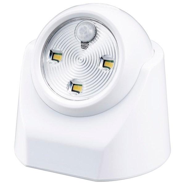 エレット LEDセンサーライト