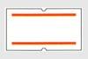 ハンドラベラー SP 専用ラベル 赤2本線