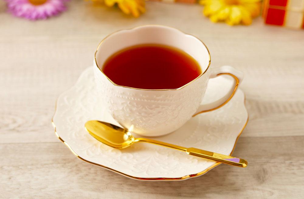 紅茶カップの画像
