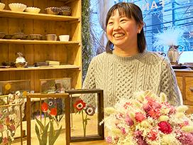 花と紅茶で特別な母の日を