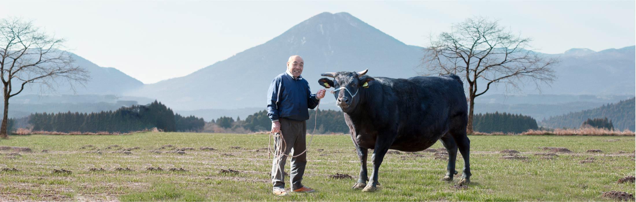 「なかにし和牛」について
