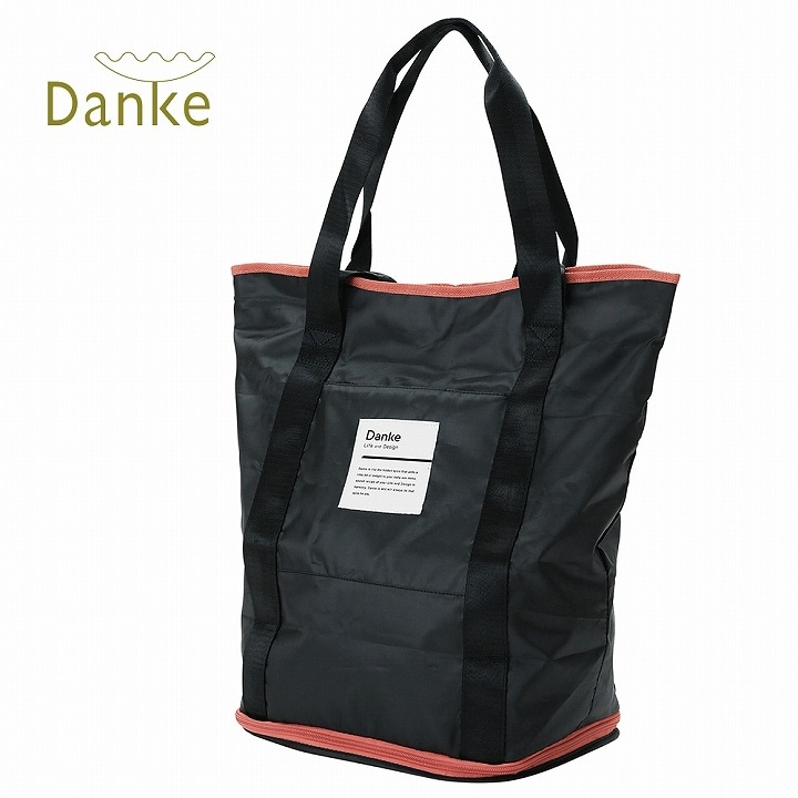 Danke PACKABLE TOTE BAG