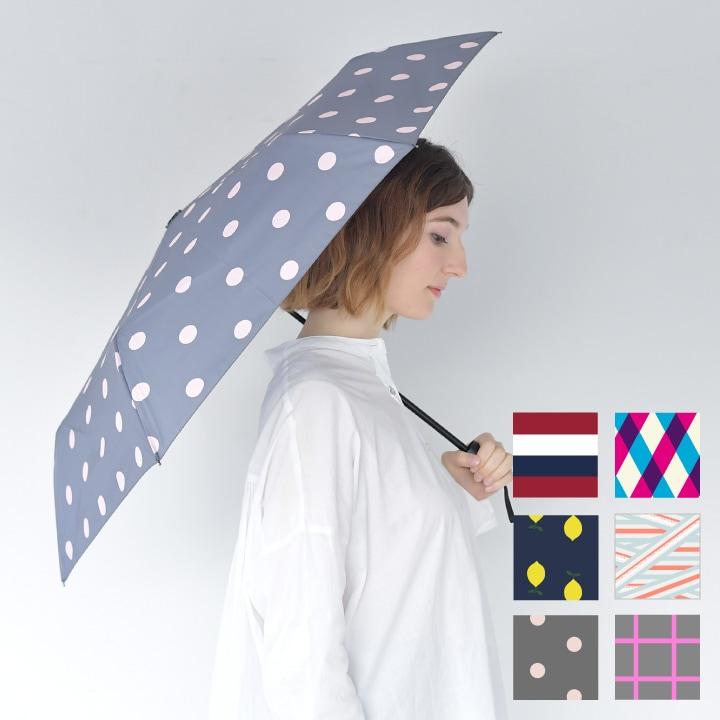 Danke  折りたたみ傘 [晴雨兼用]> <p class=