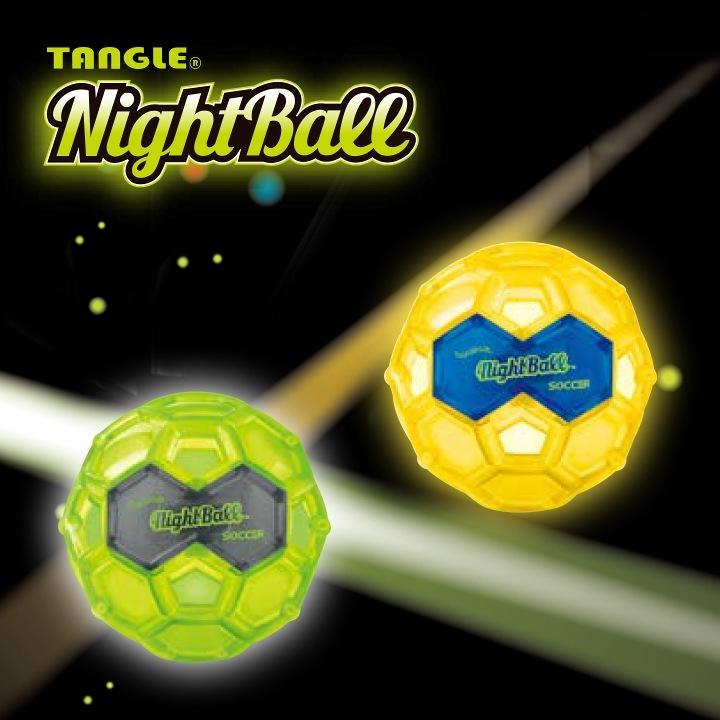 NIGHTBALL