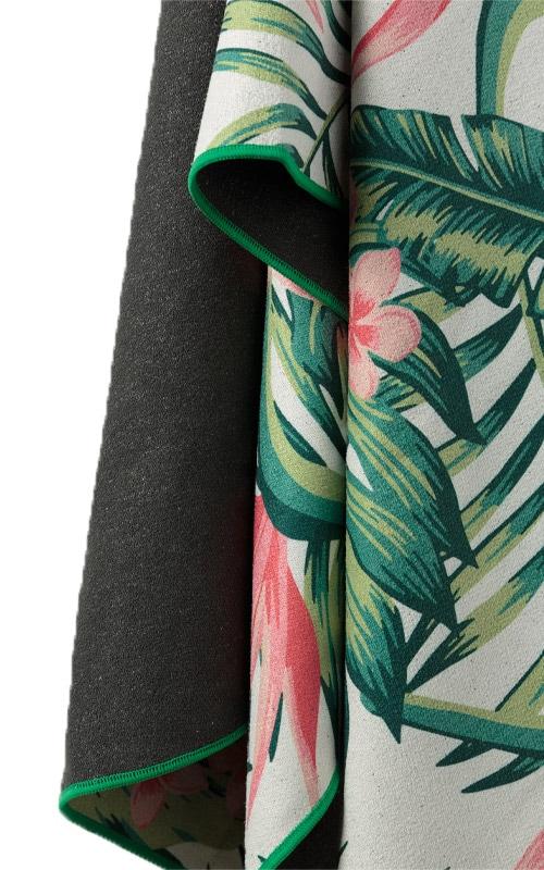 12 PALMS PINK TOWEL
