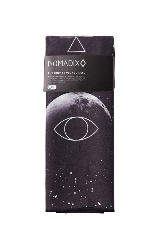 16 MOON PHASE TOWEL