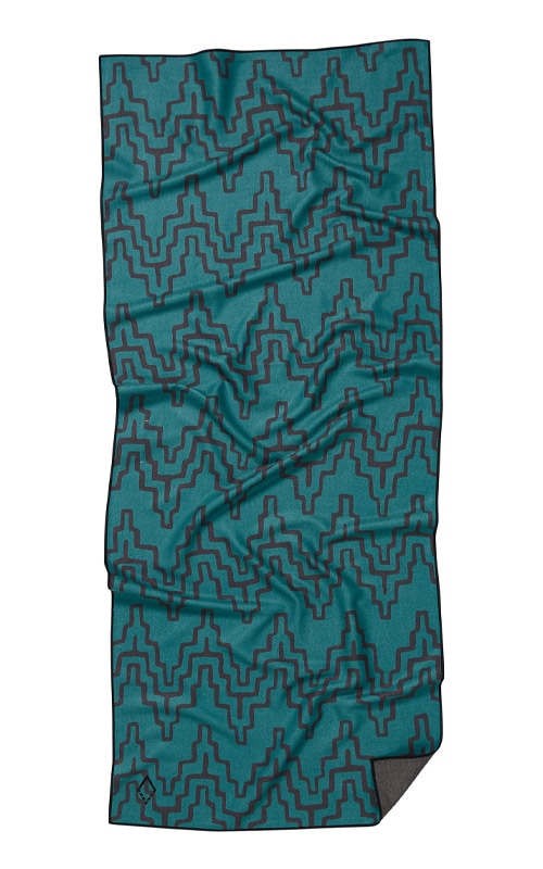 COCORA 24 TEAL TOWEL