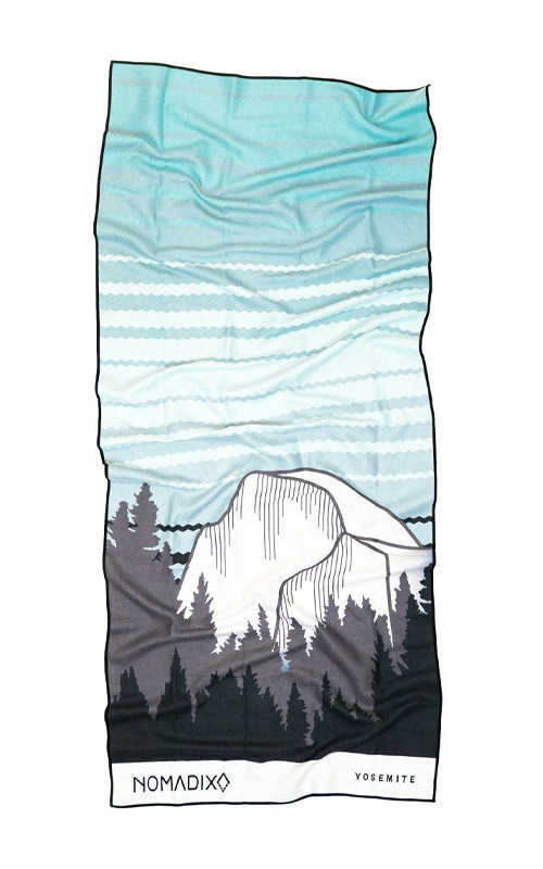 28 YOSEMITE TOWEL