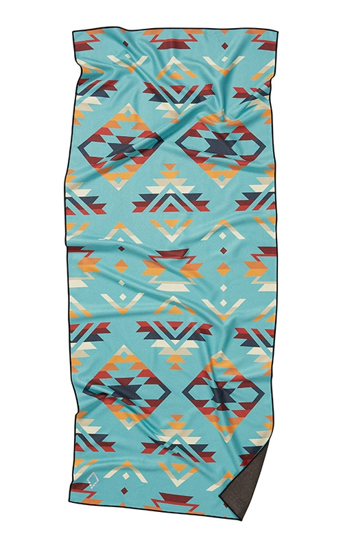 PNW 43 ALPINE LAKE TOWEL