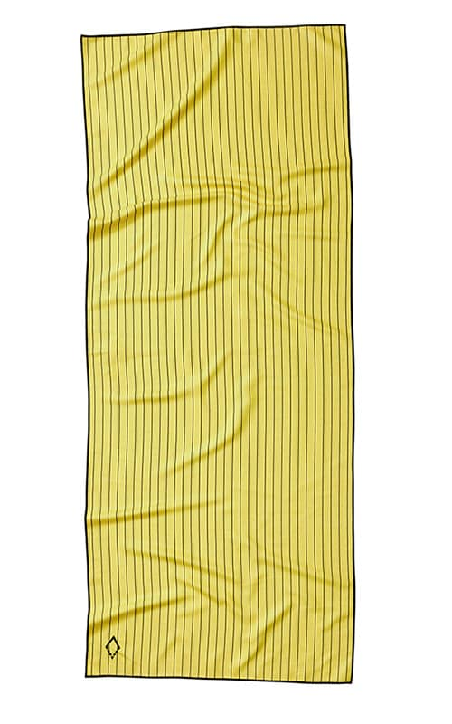 56 PINNER CHARTREUSE TOWEL